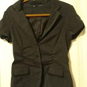Maurice's dress jacket